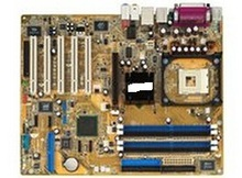 Motherboard for P4C800-E Deluxe well tested working