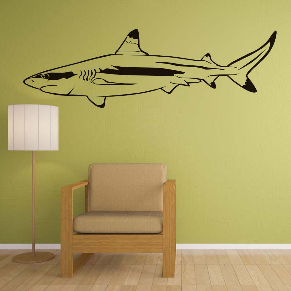 Magnificent Fish Wall Decor For Bathroom Ensign - The Wall Art ...