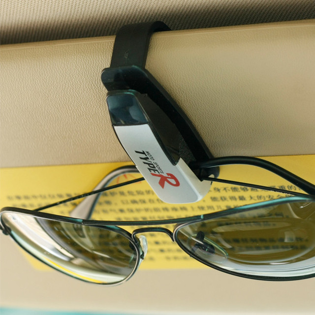 Typer multifunctional glasses clip car eyeglasses frame car glasses clip tr387 auto supplies