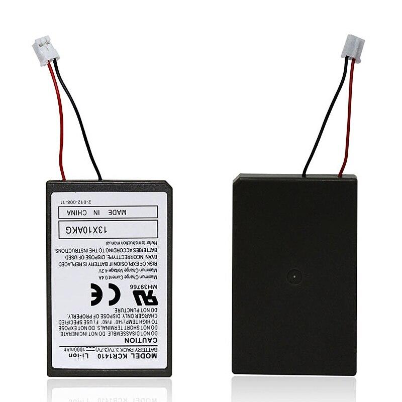 2000 мАч запасной аккумулятор для Sony PS4/PS4 Slim Dual Shock 4 Геймпад контроллер Bluetooth беспроводной геймпад с зарядным устройством
