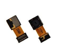 5PCS Original Back Rear Camera Module Flex Cable Ribbon For LG G D958 D959 D955 LS995 D950 F Repair Parts Replace free shipping