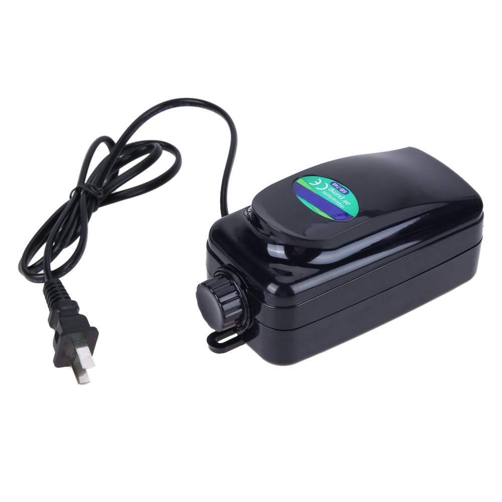 Super Aquarium Air Pump Fish Tank Increasing Oxygen Pump Ultra-Silent Adjustable pump air compressor aquarium fish accessories