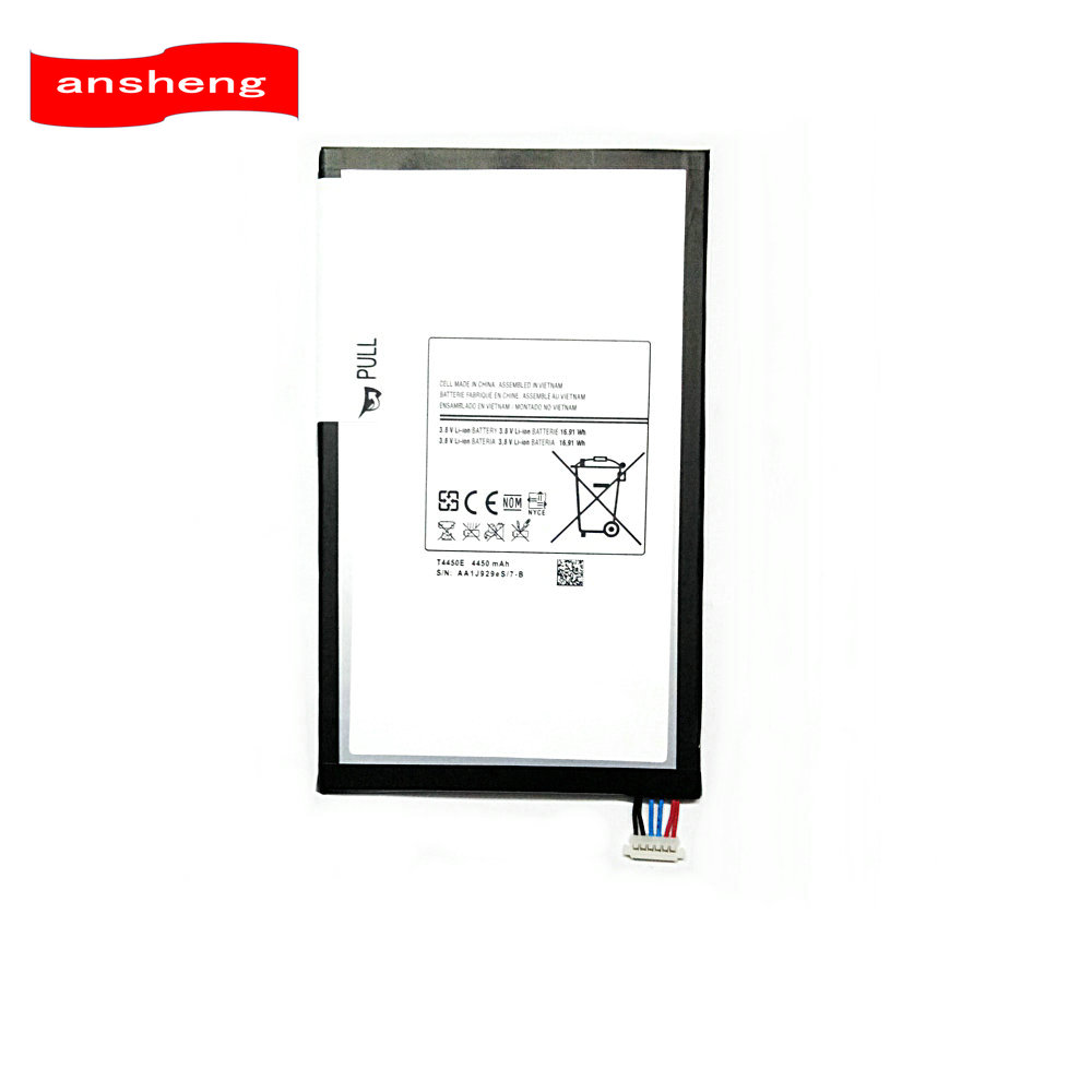 High Quality 4450mAh T4450E battery for Samsung Galaxy Tab