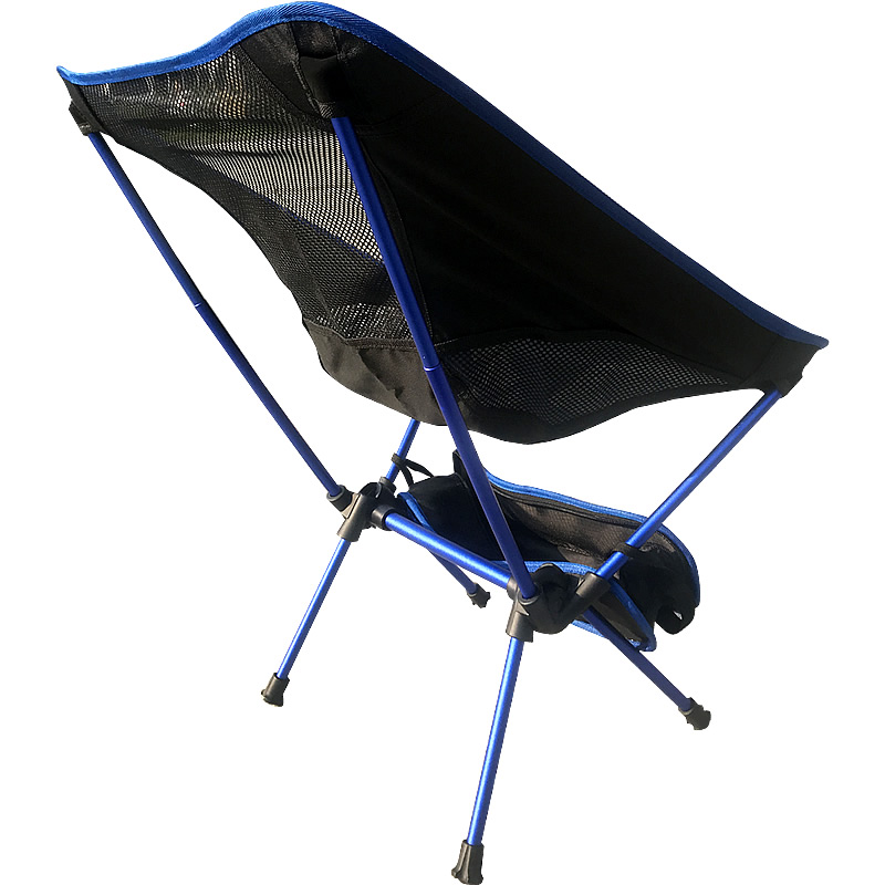 Garden Chair Metal Camping Chair Foldable
