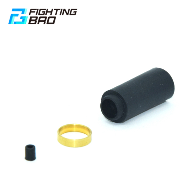 XPOWER 70 Degree Hard Type Hop Up Bucking Rubber For Airsoft AEG Accessories Hunting Paintball