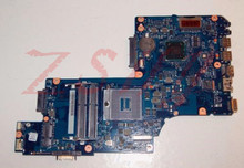 for Toshiba Satellite L850 C850 laptop motherboard Intel GM HD HM70 ddr3 H000050780 Free Shipping 100% test ok