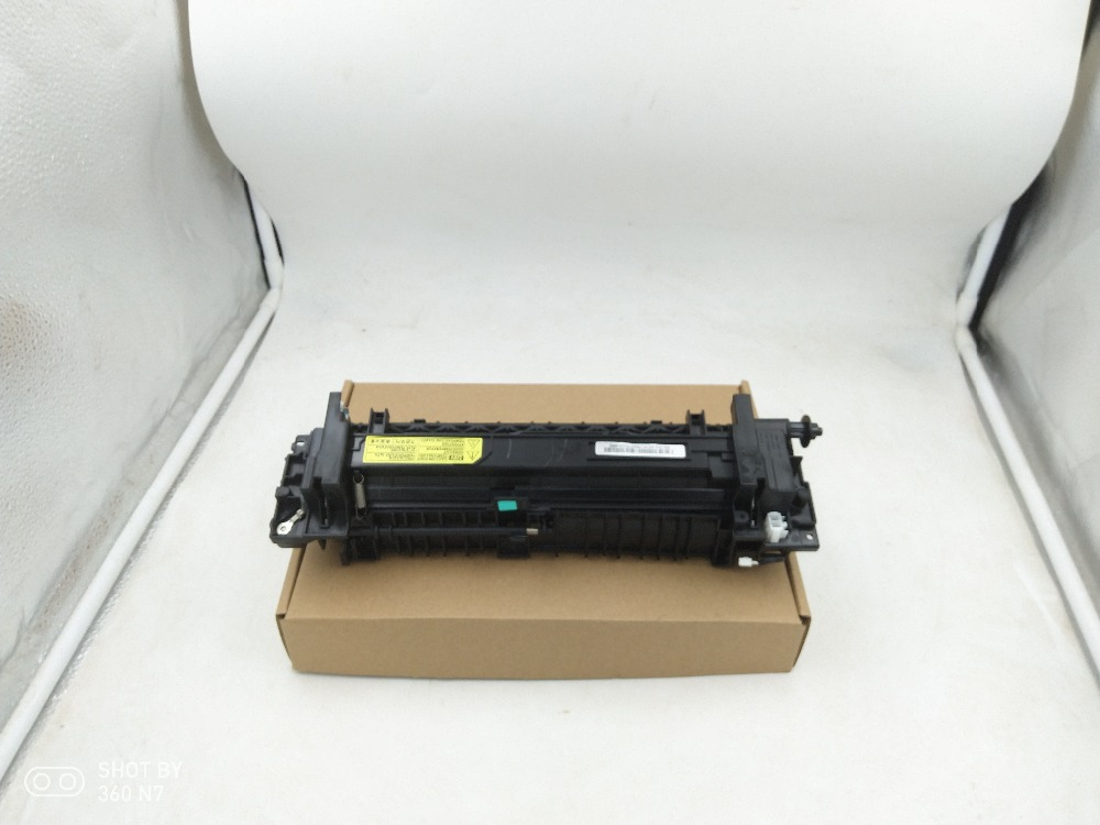 Fuser Unit Fixing Unit Fuser Assembly for Samsung CLP-415 CLX-4195 CLP415 CLX4195 Xpress C1810W ProXpress C1860 110V & 220V original fuser drive gear for samsung clx 8380 6200 8540 clp 610 660 770 775 fuser swing gear remove from new machine