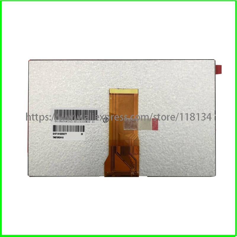 New  TM070RDH10 TM070RDH11 TM070RDH13 TM070RDH13-40-BLU1-00 Lcd Screen Display