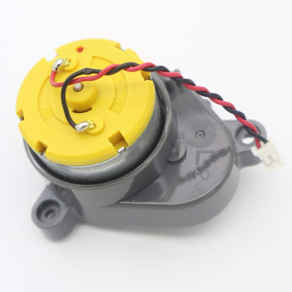 Original Left Side brush motor for chuwi ilife V3 v5 v5s x5 v3s v3L v5s pro V3s pro Robot Vacuum Cleaner robot Parts лак аэрозоль яхтный kudo 520мл