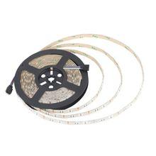 Светодиодная лента 5050 24 в rgb теплый белый dc 5 12 В вольт
