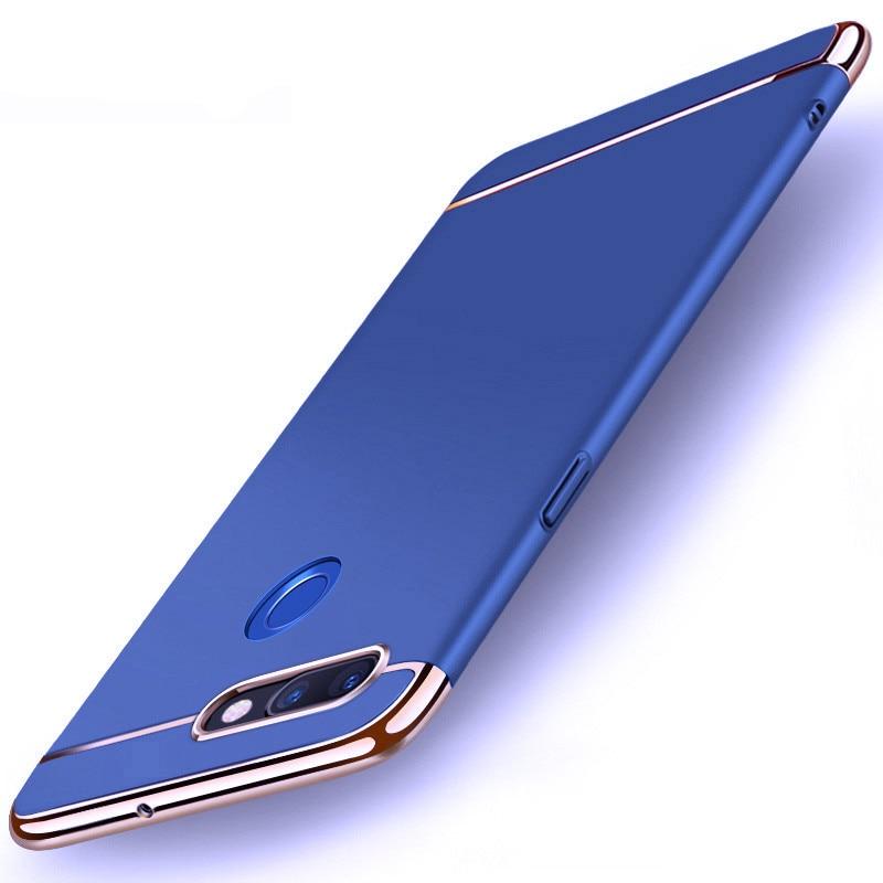MAODI For Huawei Nova 2 Case Huawei Nova2 Plus case 3 in 1 ...