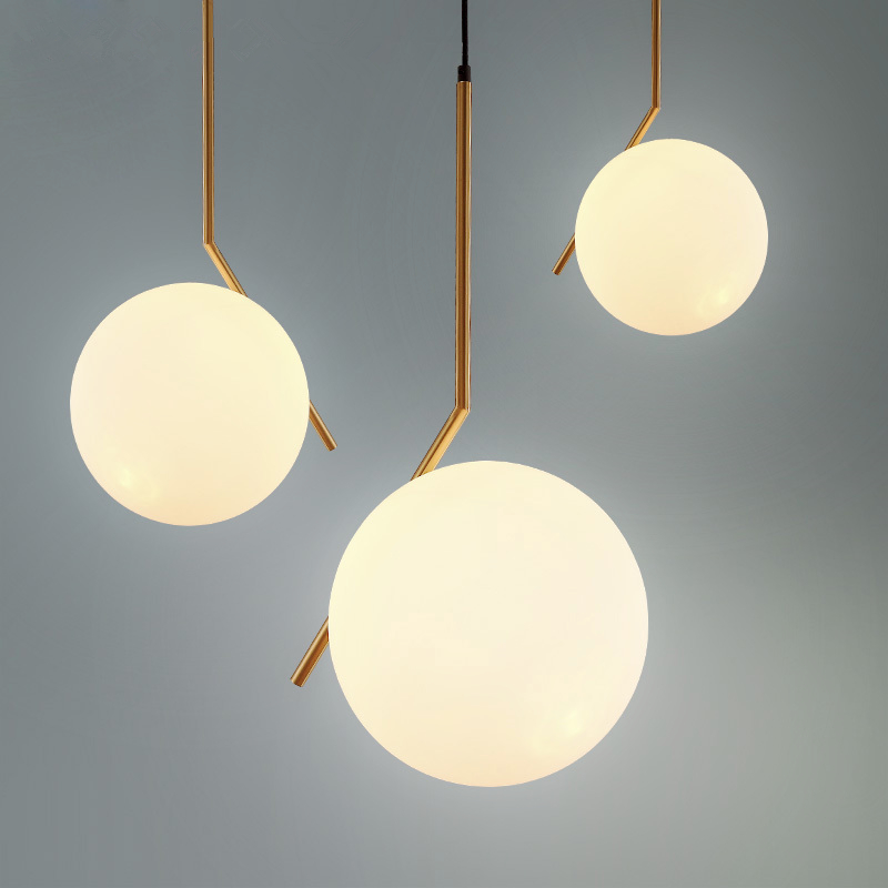 цена на Modern LED chandelier living room lighting Nordic home deco loft fixtures dining room hanging lights bedroom suspended lamps