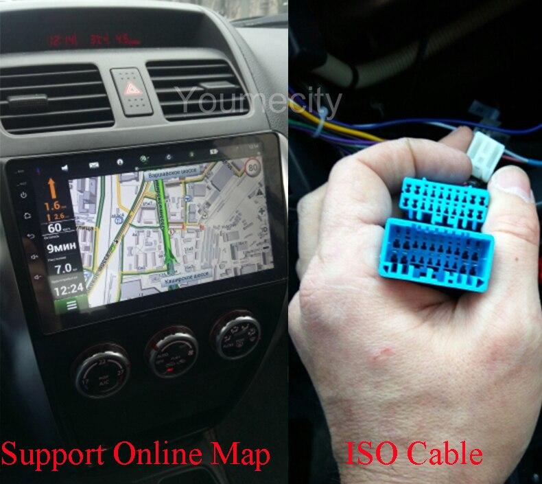 GPS multimédia pour voiture