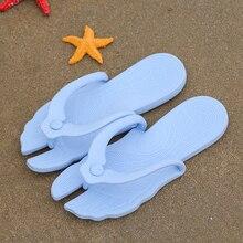 Flip Flops Fashion Man Slippers Beach Sandals 2019 Summer Gladiator Men's Outdoor Shoes Roman Men Casual Shoe Flat Plus Size 46 стоимость