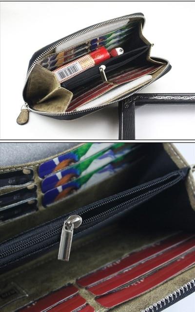One Piece Monkey D Luffy PU Leather Wallet
