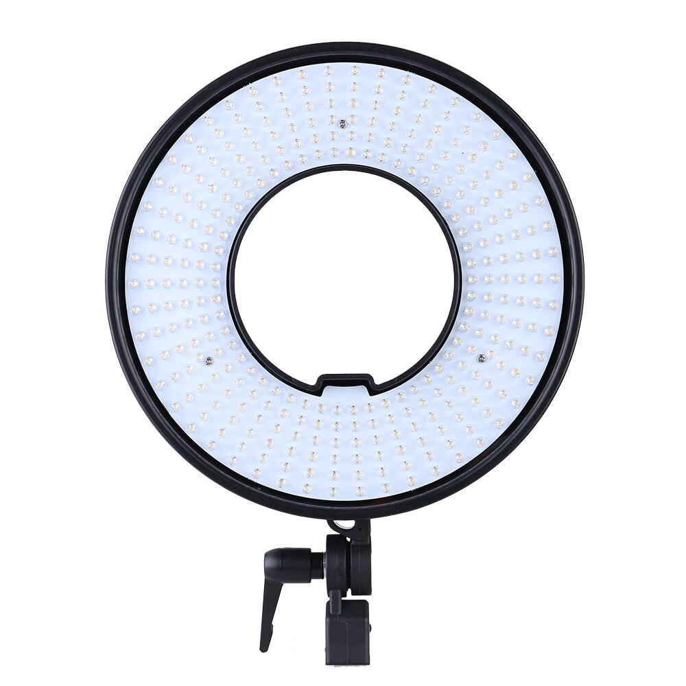 Falconeyes Outdoor LED Ring Light CRI 95+ Led Lamp Dual