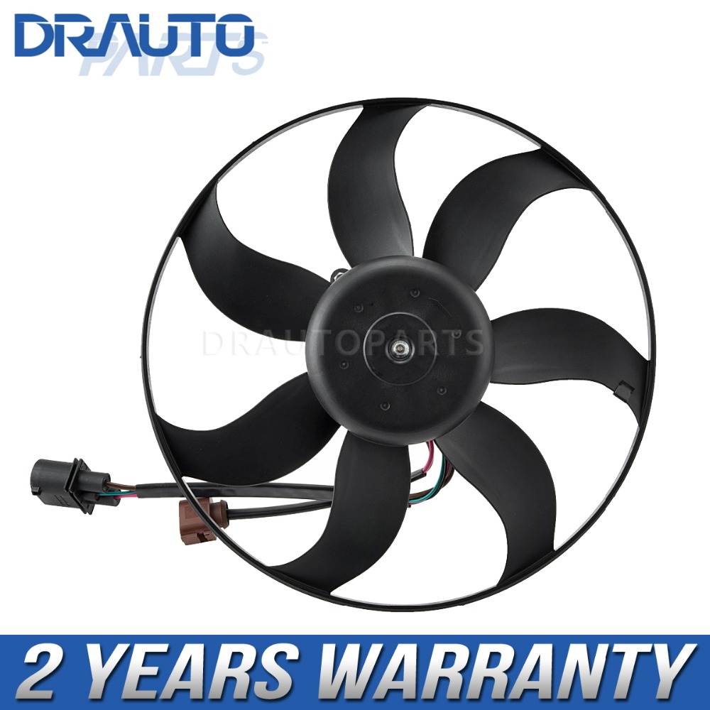 Good and cheap electric motor Motor Fan For VW in All Motors