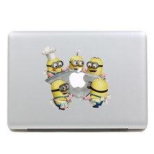 Minions Laptop Sticker