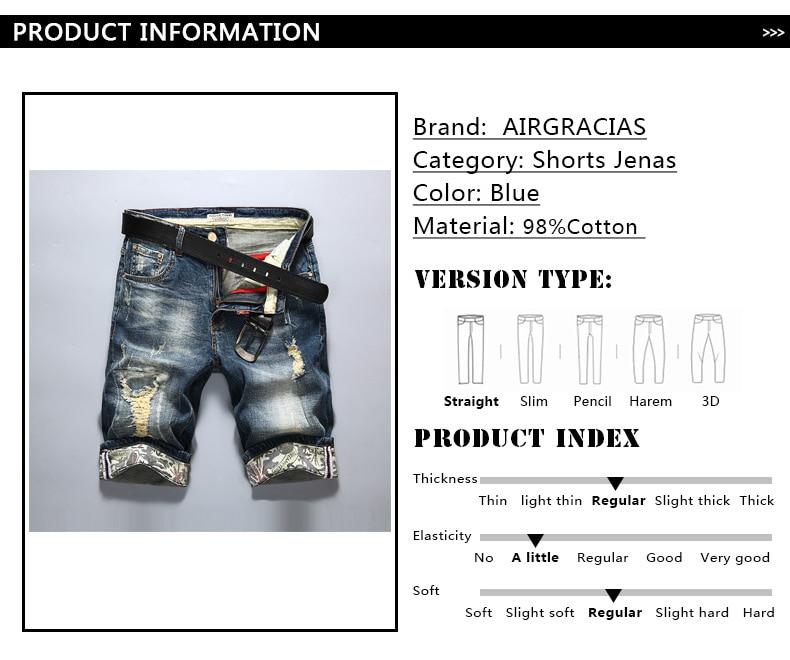 HTB1n6wfQVXXXXXwaXXXq6xXFXXXu - AIRGRACIAS New Fashion Mens Ripped Short Jeans Brand Clothing Bermuda Summer 98% Cotton Shorts Breathable Denim Shorts Male