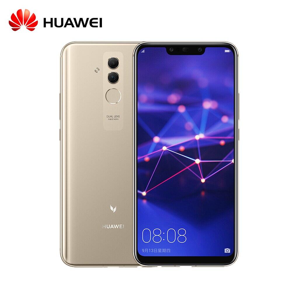 Original Huawei Nova 3 6g 64gb Kirin 970 Qcta Core Mobile Phone 63 3i Irish Purple 4gb 128gb Free Bluetooth Earphone Maimang 7 6gb Mate 20 Lite Inch 24mp Four Ai Camera Dual