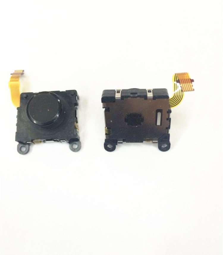 1 Piece L/R Left / Right 3D Analogue Analog Joystick Button Control Joy Stick Repair Parts For PSV PS VITA 1000 PSVITA