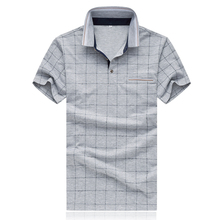 Polo Shirts For Men 2016 Men Polos Spring Polo Shirts Men Polo Men M- XXXXL 5XL D0110