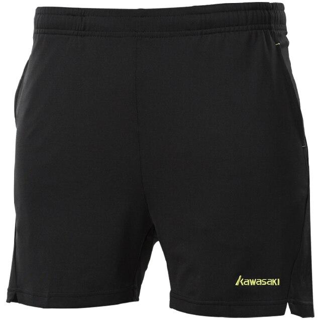 2019 Neue Atmungsaktive Elastische Badminton Shorts Für Männer Und Frauen Strick Sweat-absorbierende Sommer Outdoor Sport Shorts Sp-13391 Farben Sind AuffäLlig