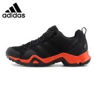 Оригинальный Новое поступление 2017 Adidas Для Мужчин's Треккинговые ботинки Спорт на открытом воздухе Спортивная обувь