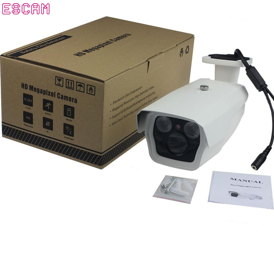 ФОТО Best Price Camera CCTV Outdoor Security Camera Cmos IR LED, WDR OSD Menu Surveillance Video CCTV top quality DEC30