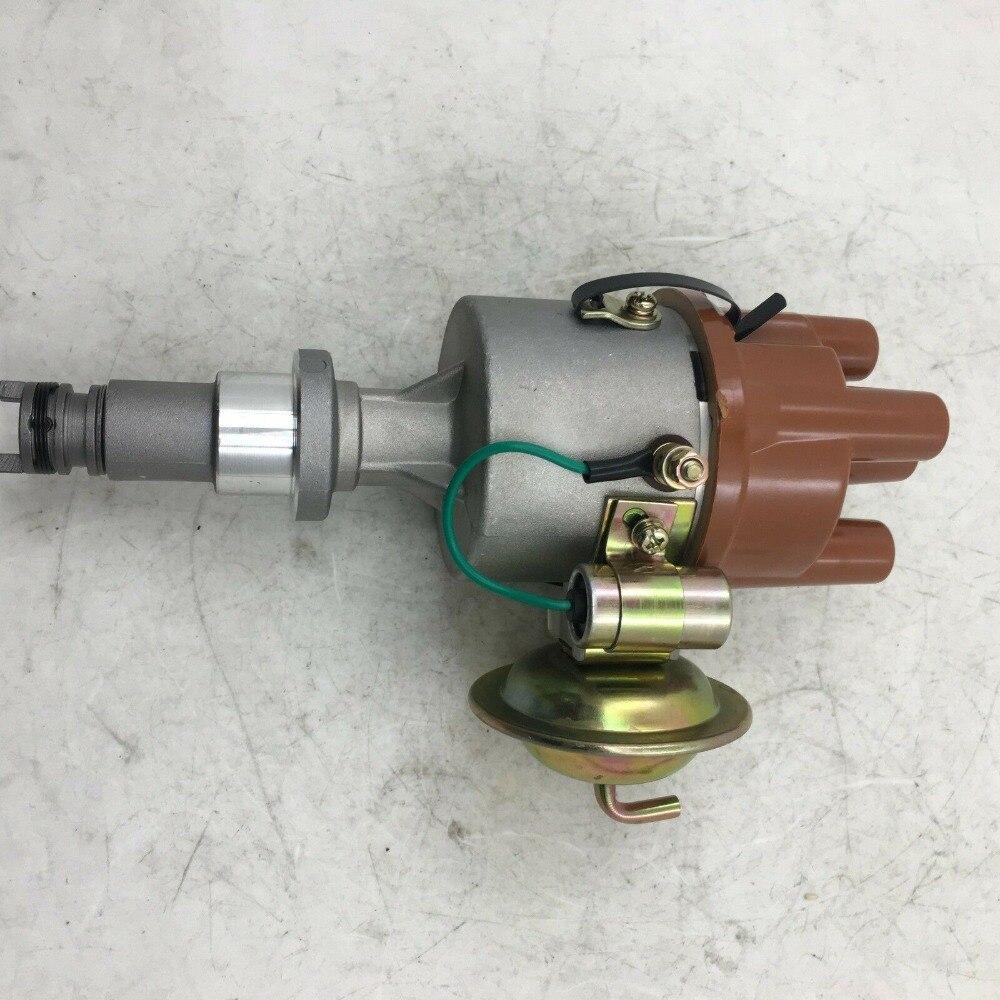 SHERRYBERG Distributor For RENAULT R4 R8 R10 R12 R15 Ignition 0.7-1.3L 1961-1992