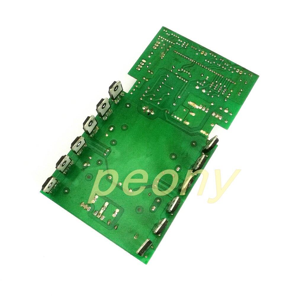 WS-200A 250 сварочный инвертор TIG/ZX7/ARC160 универсальное обслуживание Замена с функцией цифрового дисплея