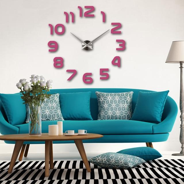 Zegar Ścienny Big Modern