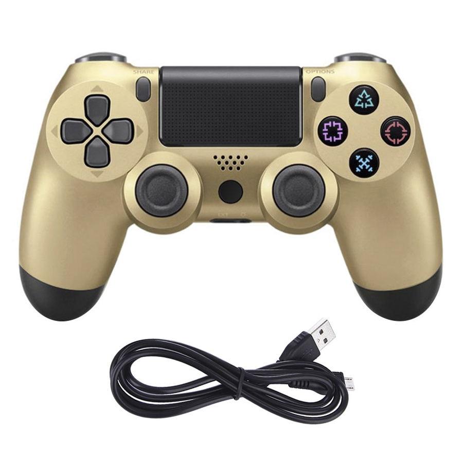 USB Wired Game controller für PS4 Controller für Sony Playstation 4 DualShock Joystick Gamepads für Play Station 4 Konsole