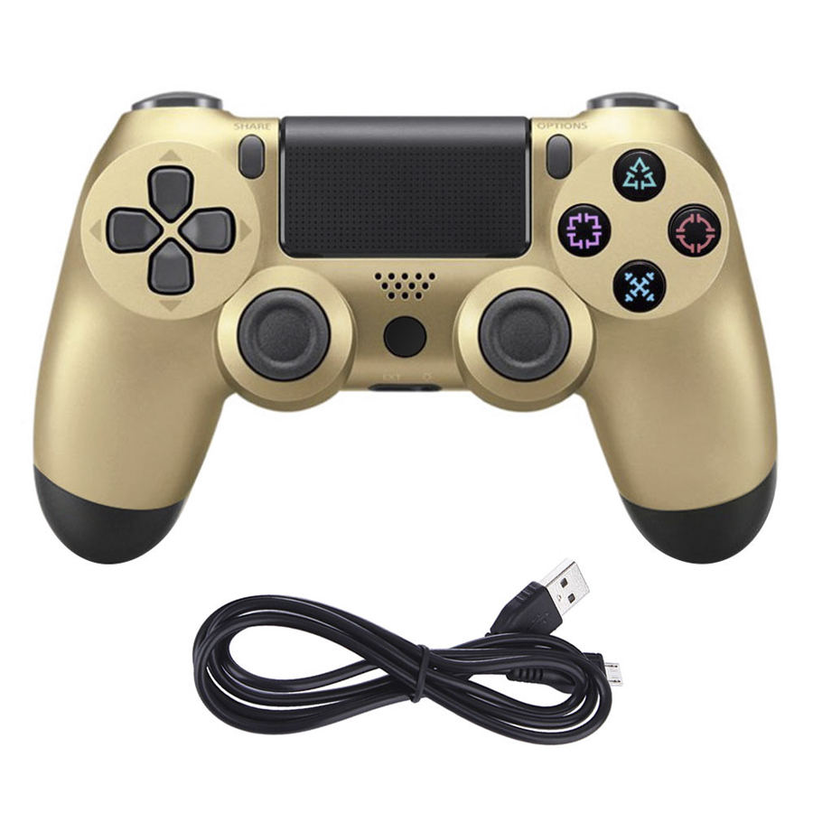 USB Wired Game controller for PS4 Controller for Sony Playstation 4 DualShock Joystick Gamepads for Play Station 4 Console игровая приставка sony playstation 4 slim 1tb fifa 18 dualshock 4