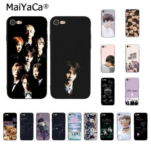 bts kpop coque iphone 6