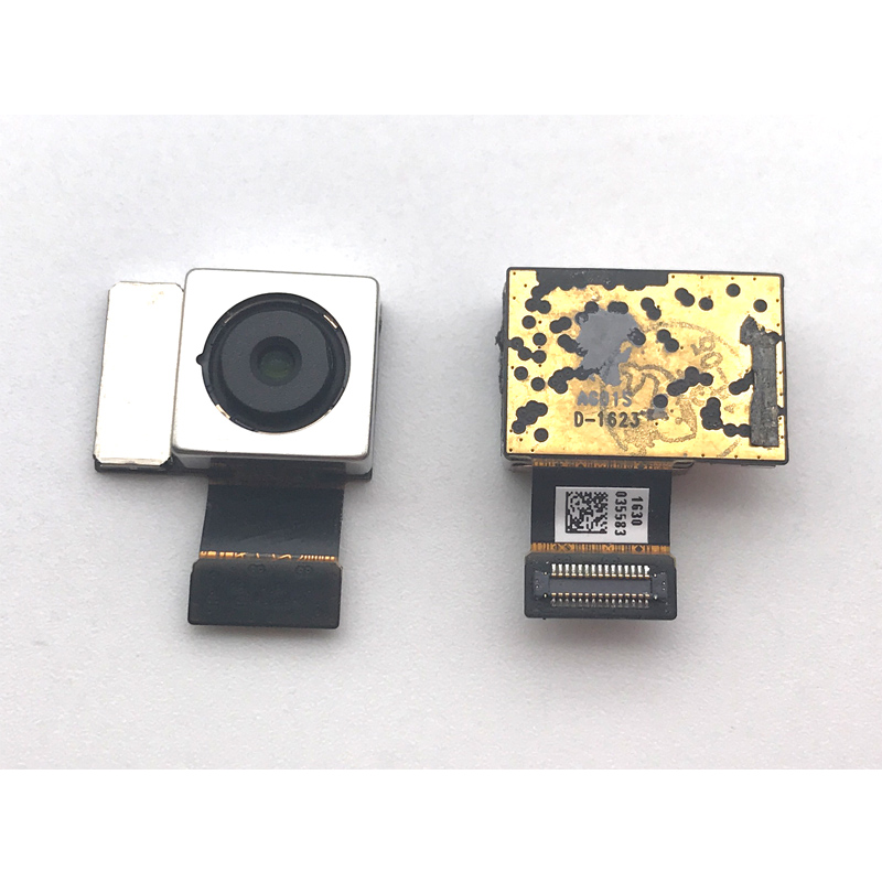 New Back Rear Main Back Camera Module Flex Cable For Zenfone3 Zenfone 3 ZE520KL Z012DE ZE552KL Z017D Replacement Parts