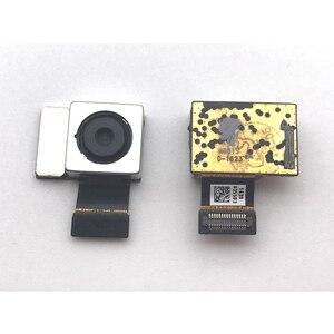 Image 1 - New Back Rear Main Back Camera Module Flex Cable For Zenfone3 Zenfone 3 ZE520KL Z012DE ZE552KL Z017D Replacement Parts
