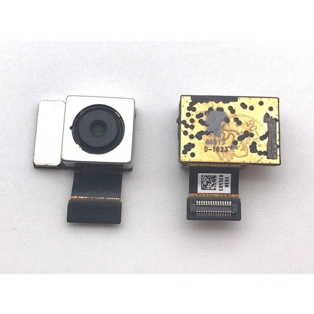New Back Rear Main Back Camera Module Flex Cable For Zenfone3 Zenfone 3 ZE520KL Z012DE ZE552KL Z017D Replacement Parts