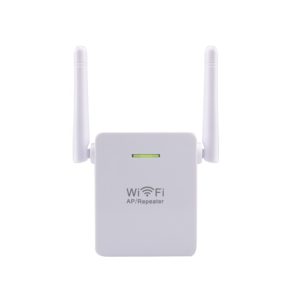 Smart Mini Wifi Router High Speed 300M Transmission Wireless N Repeater Network Router AP WiFi Signal Range Extender US Plug
