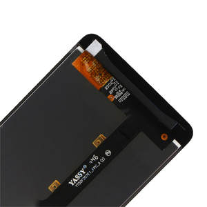 Image 5 - 5,0 zoll Für zte blade X3 D2 T620 A452 LCD DISPLAY Touchscreen digitizer komponente für zte blade X3 Lcd ZUBEHÖR telefon Teile