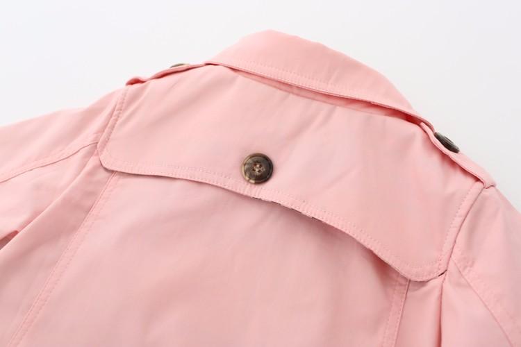 Girls coat  11