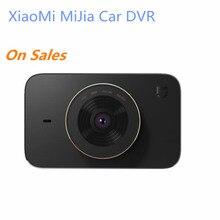 Новый Xiaomi mijia carcorder автомобиля Регистраторы Smart Видеорегистраторы для автомобилей F1.8 HD 1080 P Экран 160 градусов Видеокамеры приложение Дистанционное управление