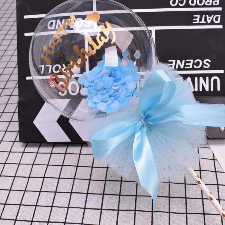 Неоновые стикеры торт Топпер влюбленный пара праздничный торт спрос среди детей и подарки Baby Shower Decora подарок на день Святого Валентина