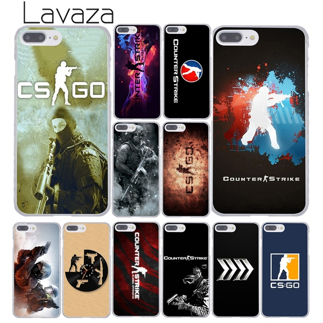coque iphone 7 counter strike