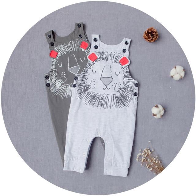 Мальчики симпатичные лев печати чулок брюки Детские мальчик и девочка мультфильм брюки Новорожденных повседневные брюки детские длинные брюки