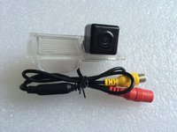 Fit For Chevrolet S10 Car Camera 100 Waterproof Reverse Parking CCD Wide Angle Color Camera With