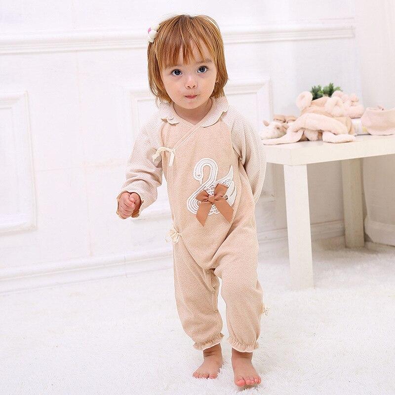 Newborn Baby Girl Spring Clothes
