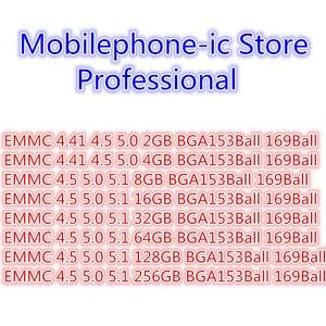 Image 5 - Nw312 mt29f2g08abaeah4: e bga63ball nand 플래시 메모리 256 mb 새로운 원본