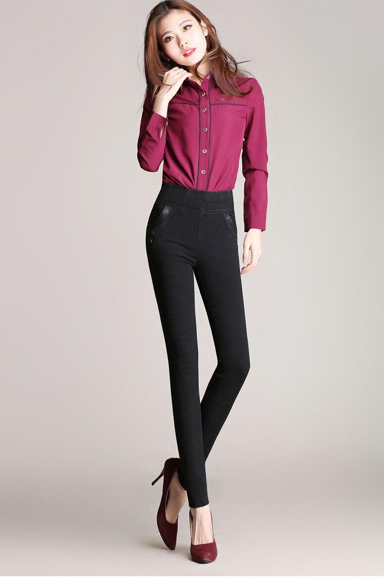 Женские джинсовые штаны и Шорты Lmitation