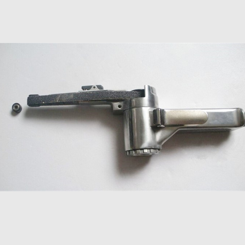 Accessorio per cuscinetti a rulli anteriori in acciaio 10mm 20mm per - Accessori per elettroutensili - Fotografia 5